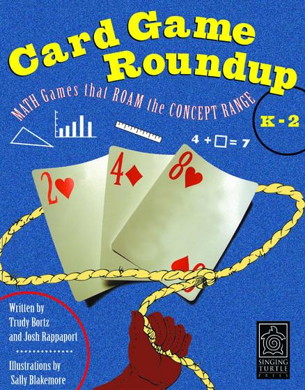 Card Game Roundup K-2