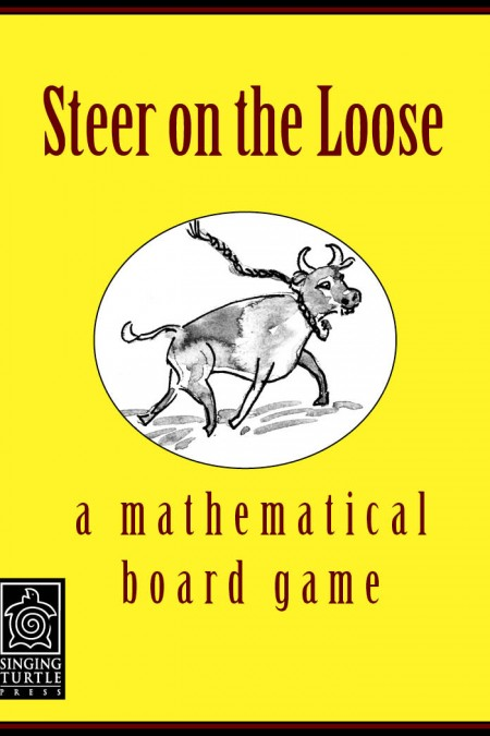 PreAlgebra Board Game